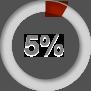 5 porciento