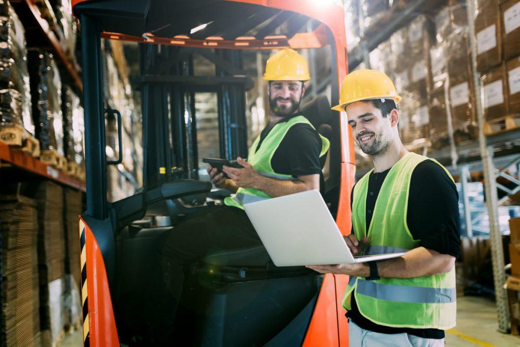 lo que necesita saber de la gestión logística